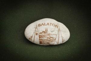 Balaton,-tihanyos----kő-ajándéktárgy
