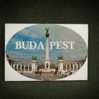 Budapest,-Hősök-tere---lapka-hűtőmágnes