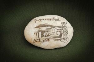 Fonyód---kő-ajándéktárgy
